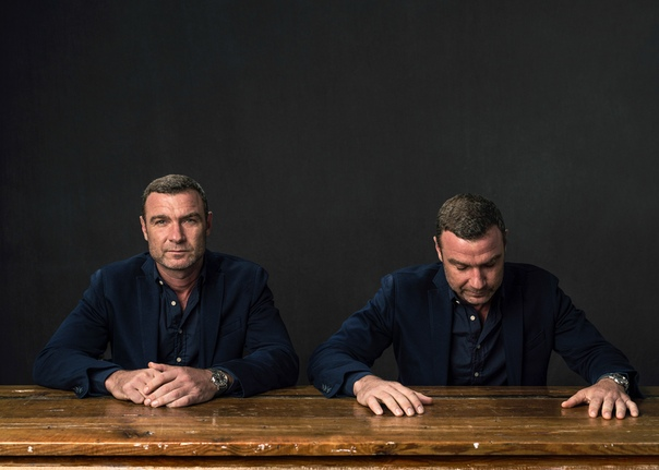 Двойные портреты: фотограф попросил знаменитостей показать своё настоящее лицо