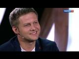 Андрей Малахов. Прямой эфир. Борис Корчевников возвращается в Прямой эфир - 24.08.2018