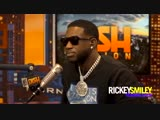 Gucci Mane talks about Eminem