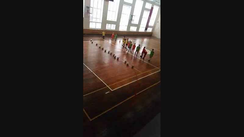 Футбол ПОЛНОСТЬЮ!⚽