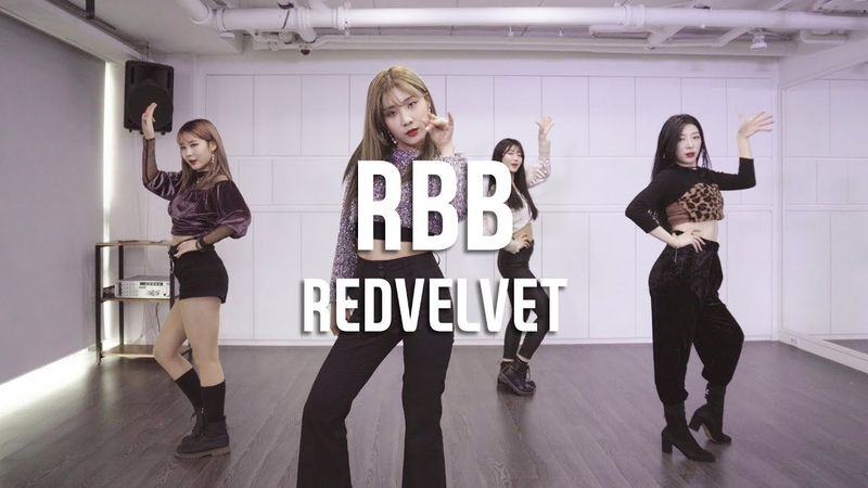 REDVELVET (레드벨벳) - RBB Dancer Cover / Cover by UPVOTE NEO