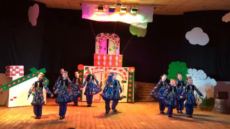 Огниво.гр,,Ассорти,,2ой татарский танец Дарья янв.2019