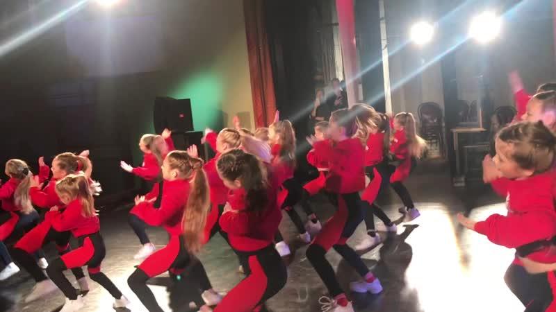 """VOGUE KIDS   """"LEVEL UP""""   FREAK DANCE STUDIO"""