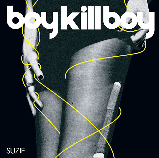 Boy Kill Boy альбом Boy Kill Boy (EP)