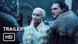 HBO 2019 Lineup Trailer HD Game of Thrones, Watchmen, Big Little Lies, Euphoria