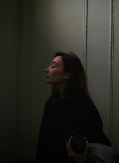 Аня Мулина