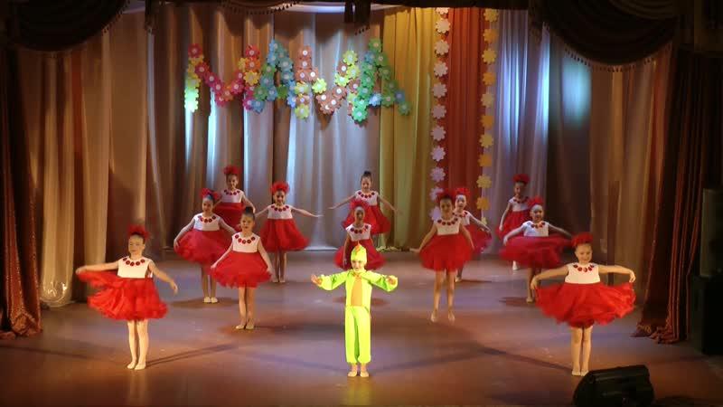 Концерт посвящ Дню Матери 30 11 Худож гимнастика Дракоша Рук ль М Давиденко