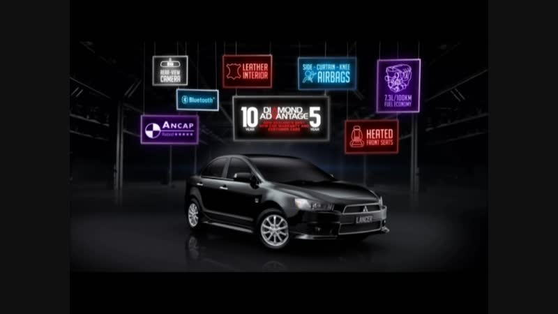 66 Mitsubishi Motors The all new Mitsubishi Lancer SEi has arrived ¦ Mitsubishi Motors NZ