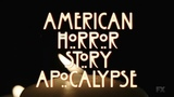 American Horror Story Apocalypse - Official Opening (Main Titles - Season 8)
