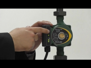 Видеообзор циркуляционного насоса EVOSTA от DAB