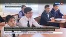 Новости на Россия 24 • Учитель из Якутии покорил мировые кинофестивали фильмом о родном крае