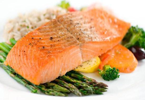 Чем рыба полезна для человека?