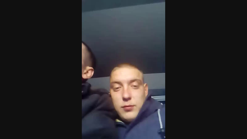 Данил Лопух - Live