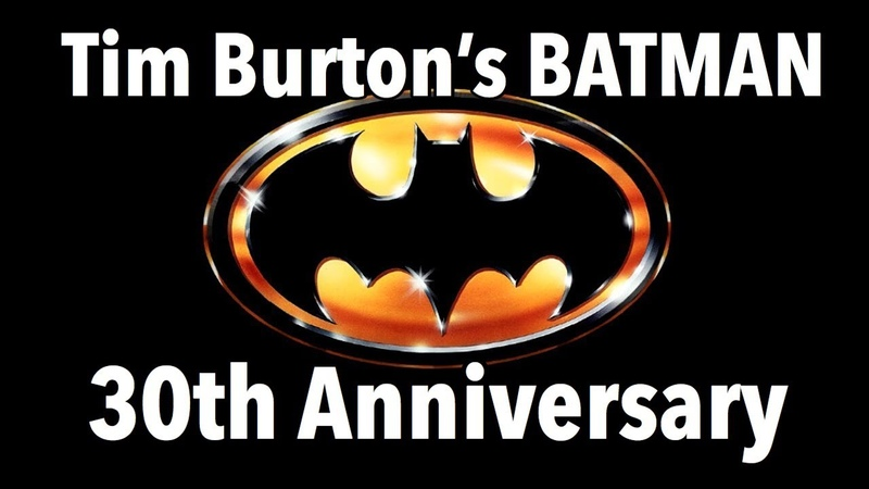 Tim Burton's 'BATMAN Movie 30 Years Later Rama's Screen The Silver Screen Analysis' Discussion