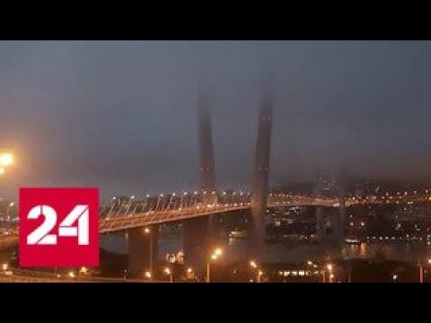 Русский берег Японского моря. Специальный репортаж Антона Борисова - Россия 24