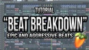 How to make Epic and Aggressive Trap Beats | TUTORIAL/BEAT BREAKDOWN 2016