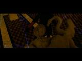 Vincent Cassel - The Night Fox - Ocean's Twelve