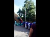 ДОЛ «Мечта» 3 ий отряд, Открытие 4-ой смены, 13.08.2018г.