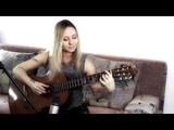 Last Christmas - Wham Guitar cover