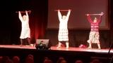 Fizzogs Dancing Grannies perform Diljit Dosanjh classic