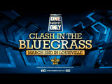 IMPACT! One Night Only OVW Clash In The Bluegrass 2019 (2019.03.02)