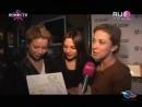 RU-Новости о переходе брюнеток групп Блестящие и ВИА Гра (2011)