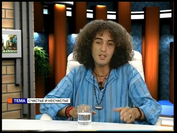 Мост. Виктор Зонис - Александр Украинцев (24.02.16). Счастье и несчастье. Часть 2