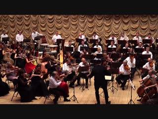 Фантазия на темы из оперы Джорджа Гершвина Порги и Бесс