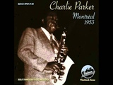 Charlie Parker &amp Brew Moore with Paul Bley Quartet at CBC Studios 1953