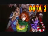 Стрим по Dota 2) Тащим рейтинг и играем в новый режим