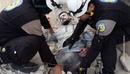 Вести Ru Каски раскололись в Великобритании признали вину за химические постановки