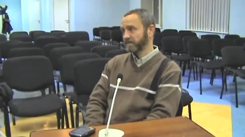 Сергей Данилов - Ответы на вопросы, Копное право