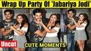 Jabariya Jodi Wrap Up Party With Star Cast | Parineeti Chopra | Sidharth Malhotra