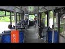 Tour NAW trolleybus 270 Lucerne