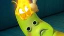 LARVA FIRE EYES Cartoon Movie Cartoons For Children Larva Cartoon LARVA Official