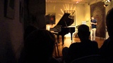 Will Vinson &amp Dan Tepfter Duet in Paris - All the things you are (J. Kern)