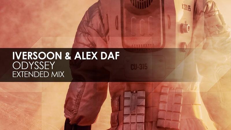 Iversoon Alex Daf - Odyssey