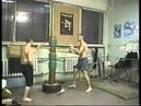 Вин Чун тренировка 1 Луганск 2008г