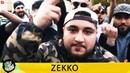 ZEKKO - HALT DIE FRESSE 415 (OFFICIAL HD VERSION AGGROTV)