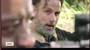 (DELETED SCENE) Walking Dead S8 Ep14 Still Gotta Mean Something - Morgan and Rick vs Diane