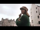 Mango FW'18 | A trip to Scotland with Jeanne Damas