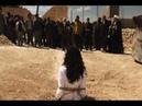 Steinigung einer jungen Frau in Syrien