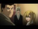 Death Note 1 сезон 34 серия