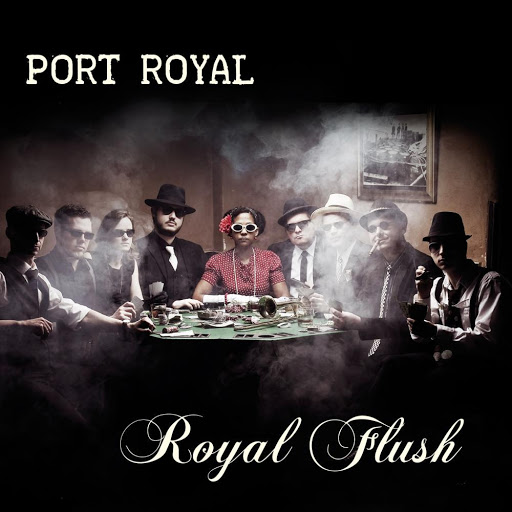 Port-Royal альбом Royal Flush