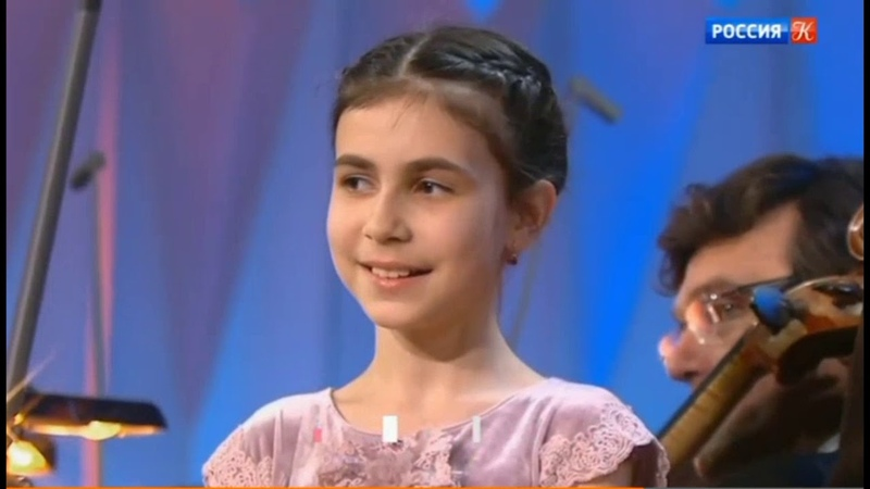 12 01 18 A Dovgan' about the Nutcracker International Competition Russia Culture TV Channel