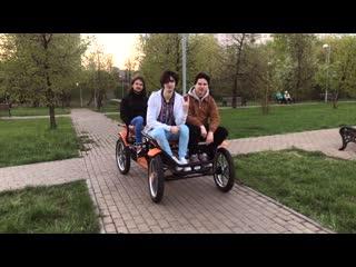 Cricket captains - bon jovi opening act band teaser #1