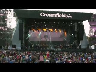 Avicii - Kaleidoscope Orchestra Tribute (Live @ Creamfields UK 2018)