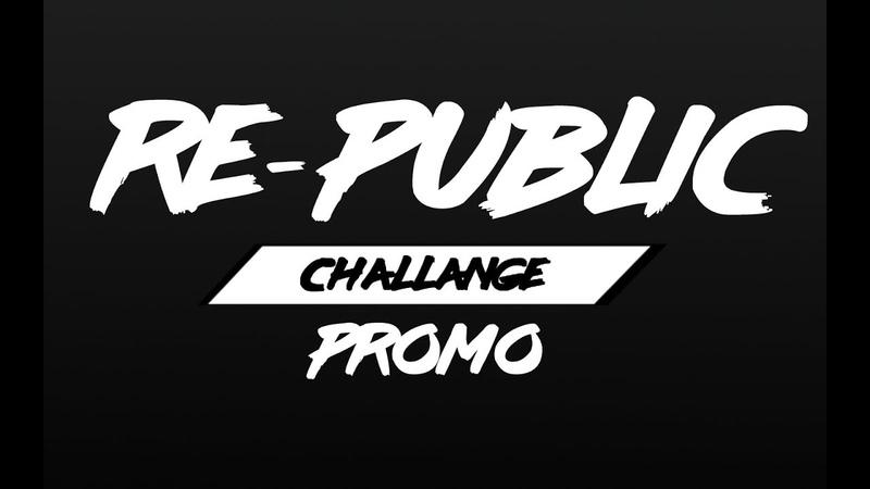 CHALLANGE PROMO   RE_PUBLIC