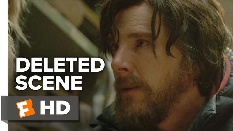 Doctor Strange Deleted Scene Lost in Kathmandu 2016 Benedict Cumberbatch Movie