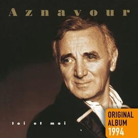 Charles Aznavour альбом Toi et moi